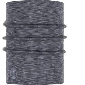 Buff Heavyweight Merino Wool Scaldacollo tubolare, grigio